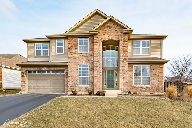 Contemporary, Detached Single - Pingree Grove, IL