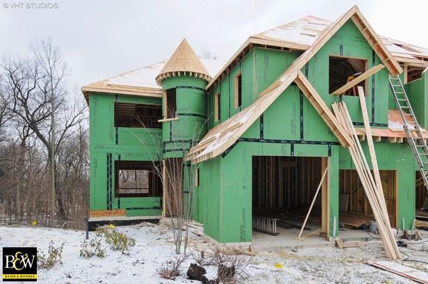 Townhouse - Naperville, IL (photo 1)