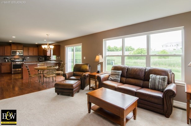 Townhouse - Pingree Grove, IL (photo 4)