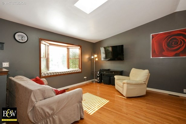 Ranch, Detached Single - Glendale Heights, IL (photo 4)