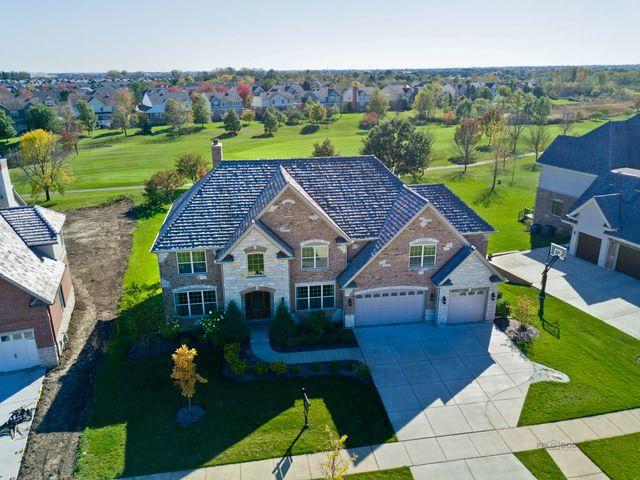 Traditional, Detached Single - Vernon Hills, IL (photo 1)