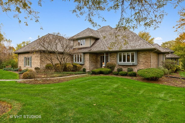 Traditional, Detached Single - Woodstock, IL