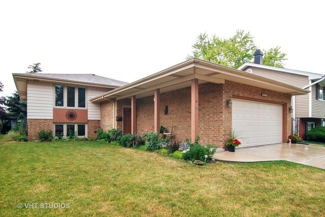 Detached Single, Step Ranch - Brookfield, IL (photo 1)
