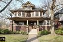 Traditional, Detached Single - Evanston, IL (photo 1)