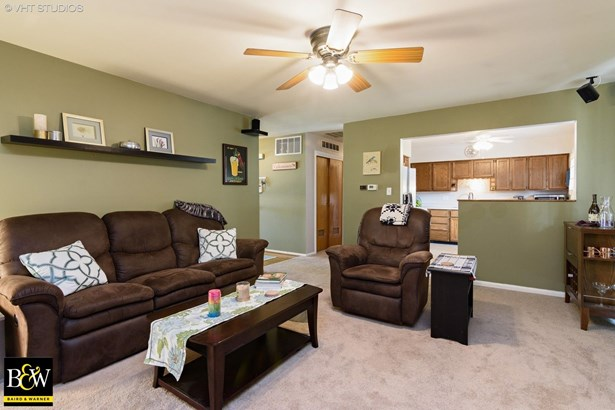 Ranch, Detached Single - Elk Grove Village, IL (photo 4)
