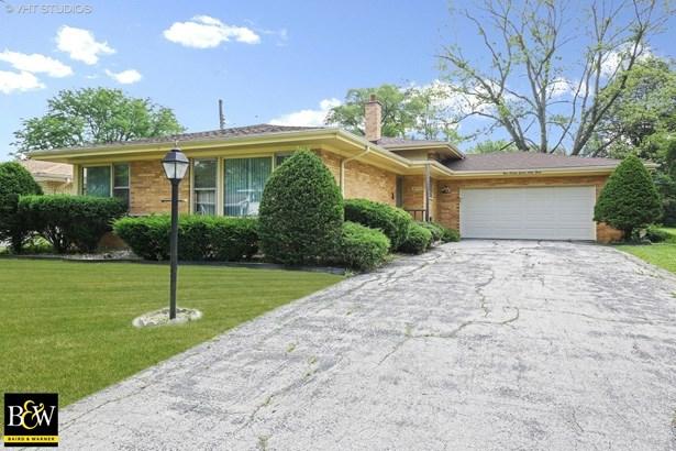 Detached Single - Homewood, IL