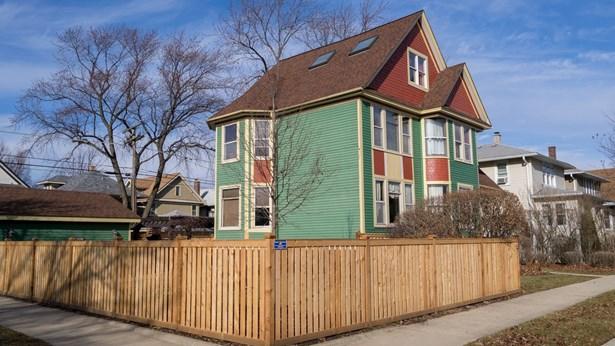 Victorian, Detached Single - Oak Park, IL (photo 2)