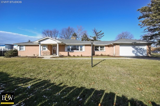 Ranch, Detached Single - Downers Grove, IL (photo 1)