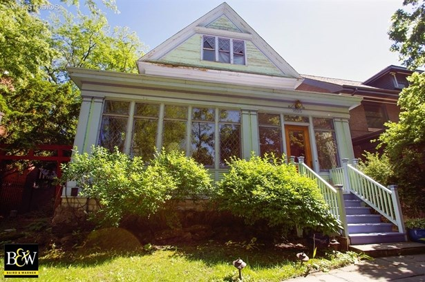 Victorian, Detached Single - Chicago, IL (photo 1)