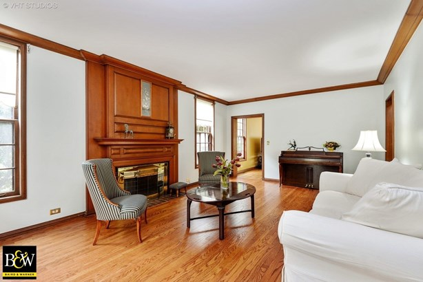 Colonial, Detached Single - Evanston, IL (photo 3)