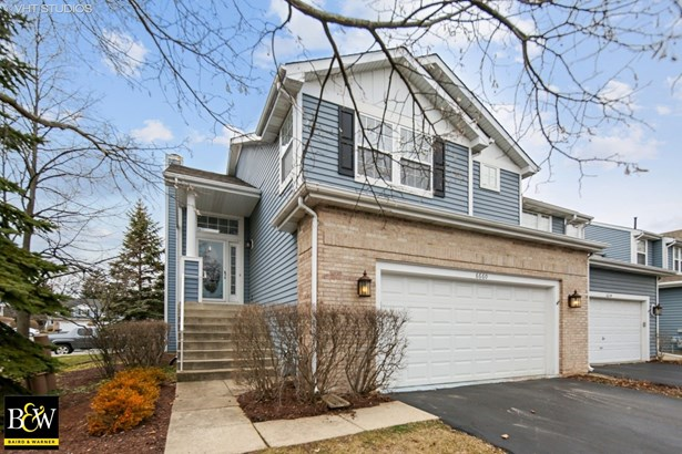 Townhouse - Willowbrook, IL