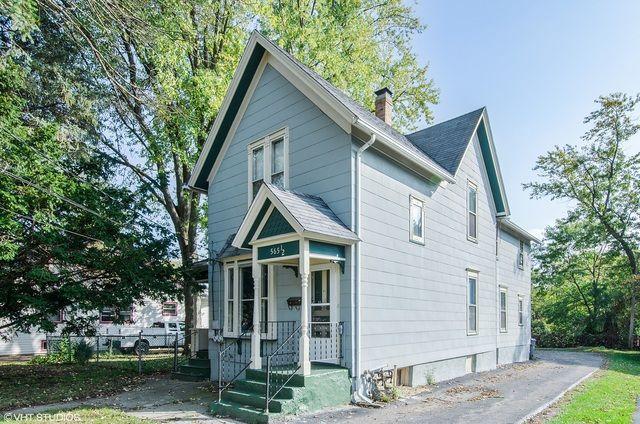 Two to Four Units, Farmhouse - Elgin, IL (photo 1)
