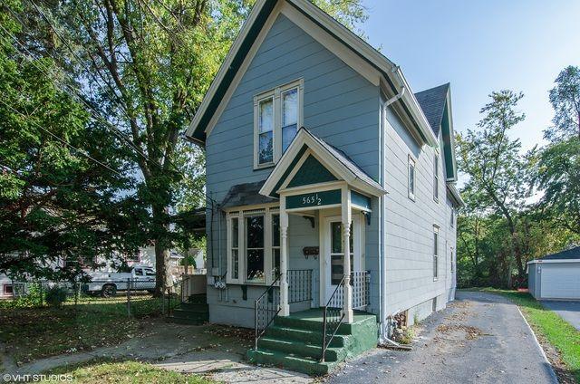 Two to Four Units, Farmhouse - Elgin, IL (photo 2)