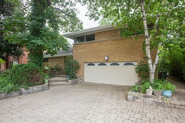 Detached Single - Lincolnwood, IL