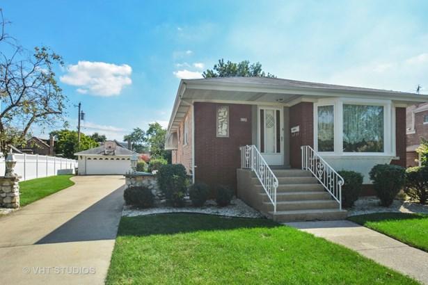 Bungalow, Detached Single - Oak Lawn, IL