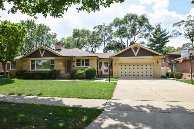 Detached Single, Step Ranch - Des Plaines, IL (photo 1)
