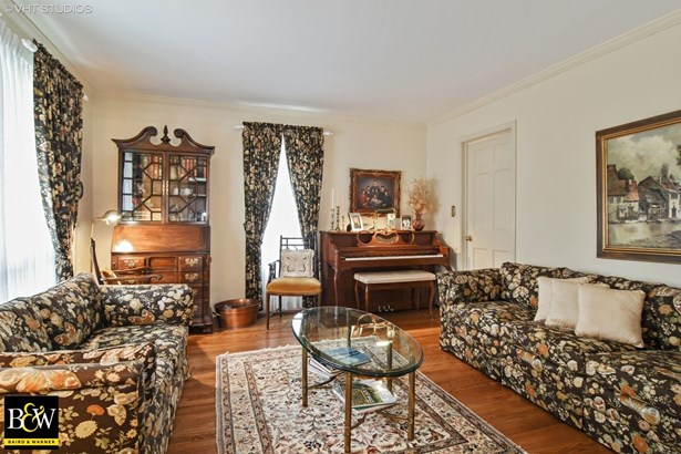 Colonial, Detached Single - Arlington Heights, IL (photo 3)