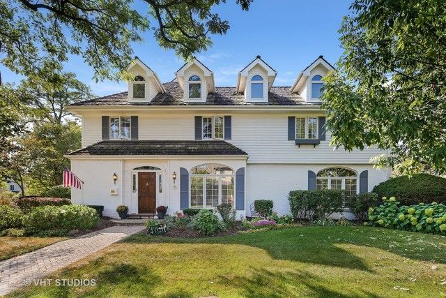 Traditional, Detached Single - Hinsdale, IL (photo 1)