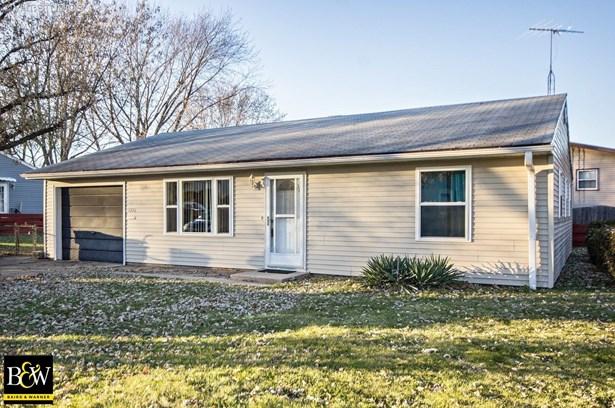 Ranch, Detached Single - Joliet, IL (photo 1)
