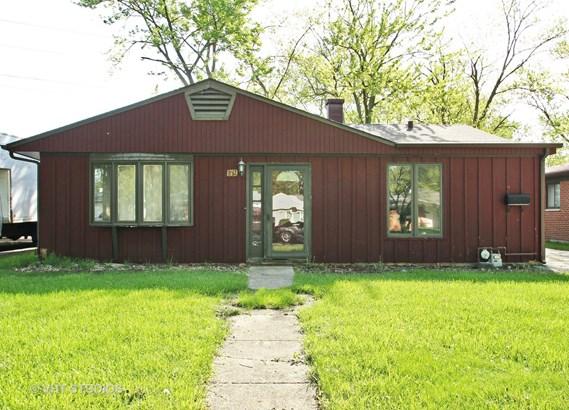 Ranch, Detached Single - Wheeling, IL (photo 1)