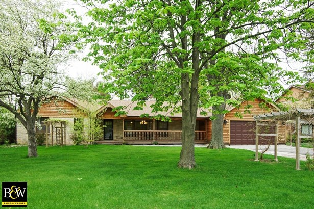 Ranch, Detached Single - Arlington Heights, IL (photo 1)