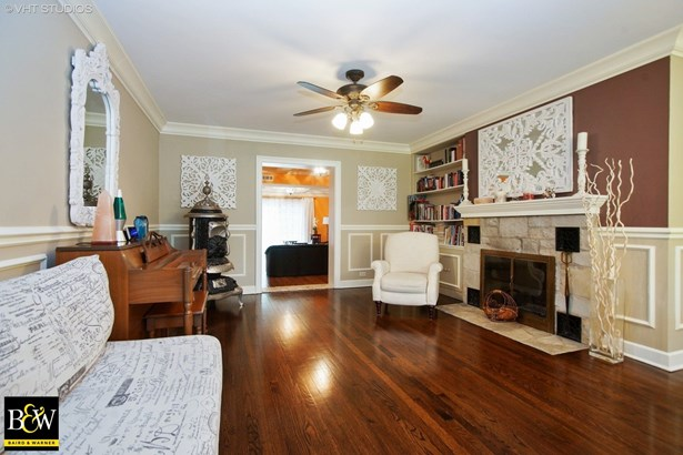 Ranch, Detached Single - Arlington Heights, IL (photo 2)