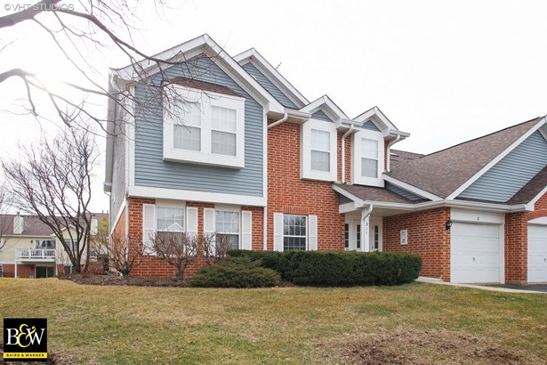 Townhouse - Roselle, IL (photo 1)