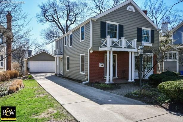 Colonial, Detached Single - Glen Ellyn, IL (photo 1)