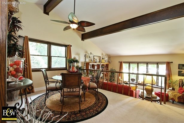 Quad Level, Detached Single - Wauconda, IL (photo 5)