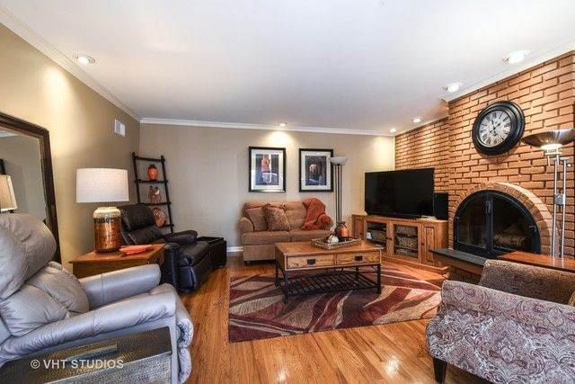 Townhouse - Rolling Meadows, IL (photo 5)