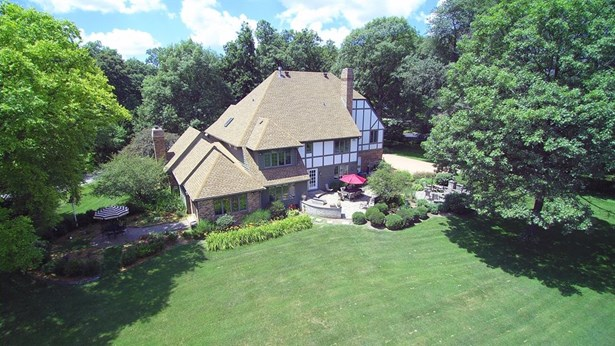 Tudor, Detached Single - Batavia, IL (photo 5)