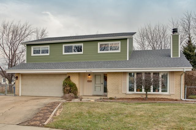 Tri-Level, Detached Single - Schaumburg, IL (photo 1)