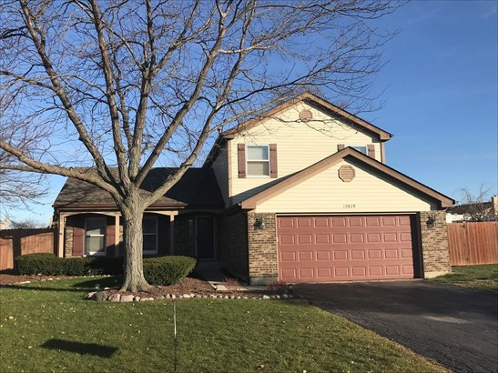 Traditional, Detached Single - Frankfort, IL (photo 1)