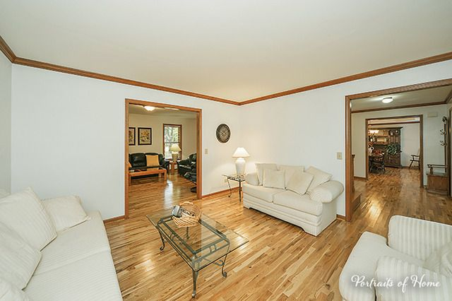 Traditional, Detached Single - Yorkville, IL (photo 5)