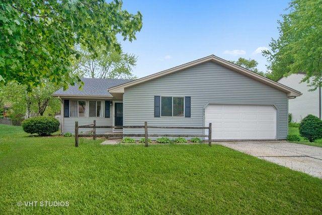 Ranch, Detached Single - Warrenville, IL (photo 1)