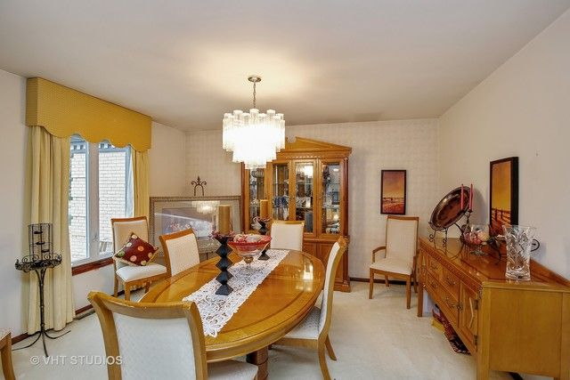 Ranch, Detached Single - Wadsworth, IL (photo 5)