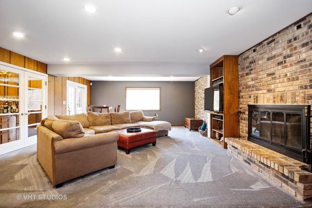 Contemporary, Detached Single - Flossmoor, IL (photo 5)