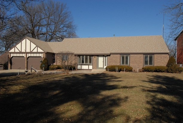 Ranch, Detached Single - Oswego, IL (photo 1)