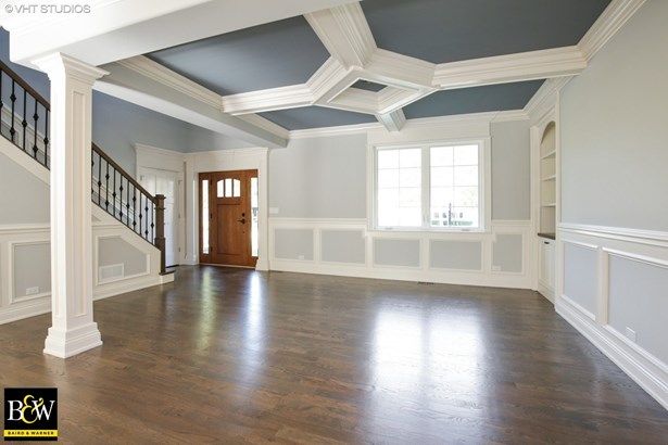 Traditional, Detached Single - Arlington Heights, IL (photo 3)