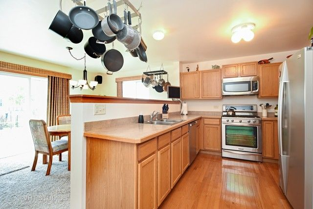Ranch, Detached Single - Antioch, IL (photo 5)