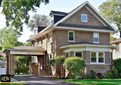 Colonial, Detached Single - River Forest, IL (photo 1)