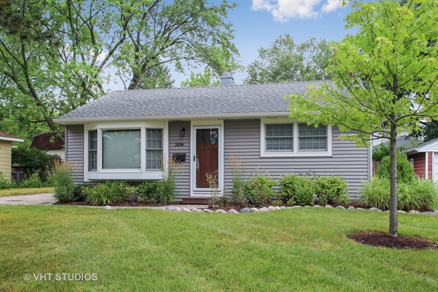 Ranch, Detached Single - Rolling Meadows, IL