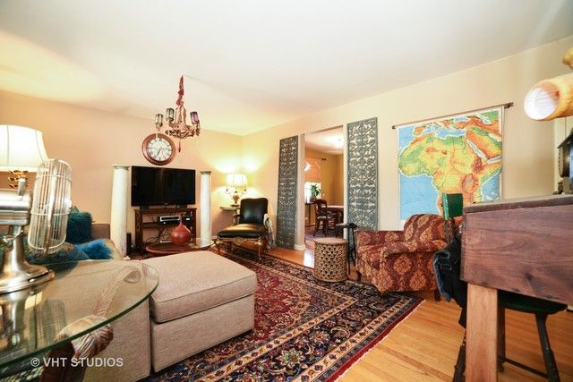 Ranch, Detached Single - West Dundee, IL (photo 5)
