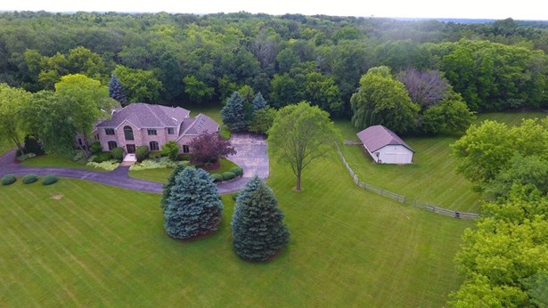 Traditional, Detached Single - Barrington Hills, IL (photo 1)