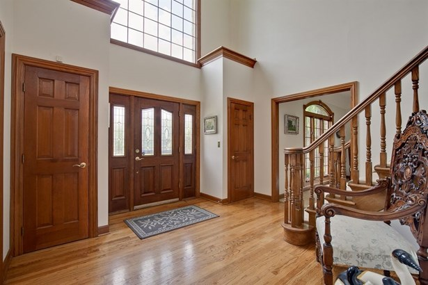 Traditional, Detached Single - Barrington Hills, IL (photo 4)