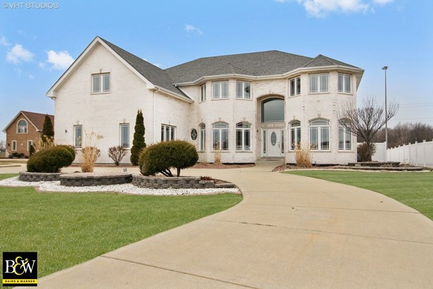 Detached Single - Country Club Hills, IL (photo 1)
