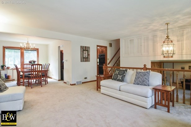 Quad Level, Detached Single - Palatine, IL (photo 3)