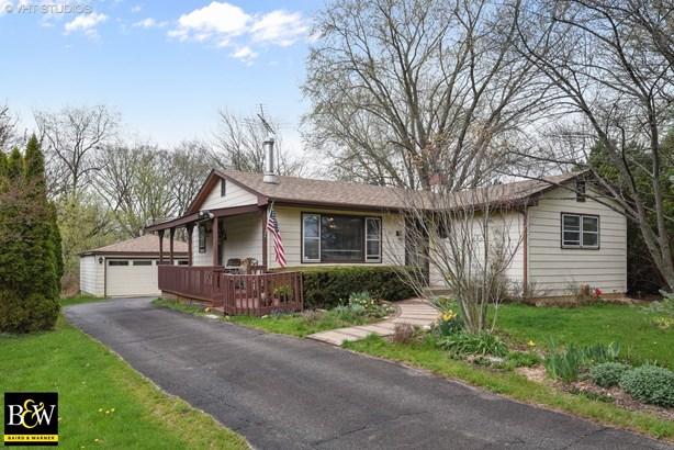 Ranch, Detached Single - Carpentersville, IL (photo 1)