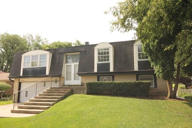 Traditional, Detached Single - Buffalo Grove, IL (photo 1)