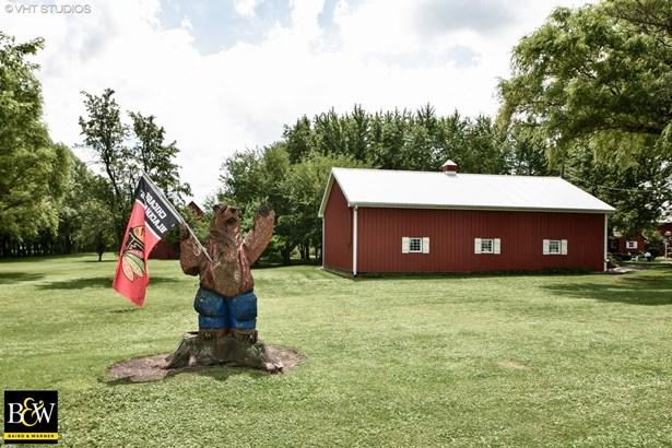 Farmhouse, Detached Single - Monee, IL (photo 2)